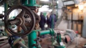 Нафтогаз предупредил об угрозе отключения от газа 37 тепловиков