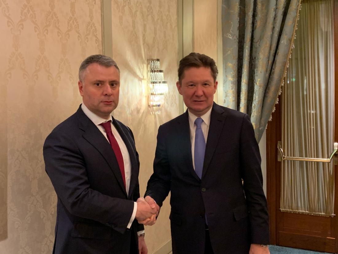 Газовой войны не будет: Украина и Россия договорились о транзите газа. Что в соглашении?