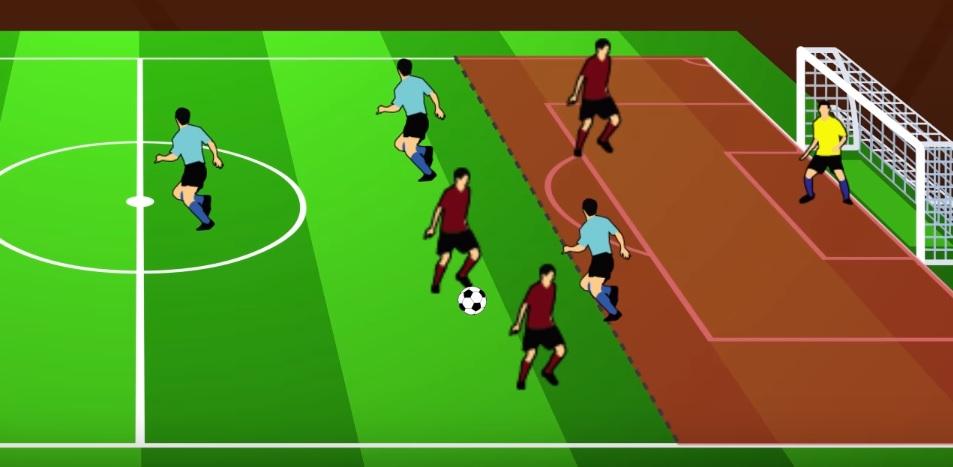 FIFA намерена изменить правила игры в футбол – The Times