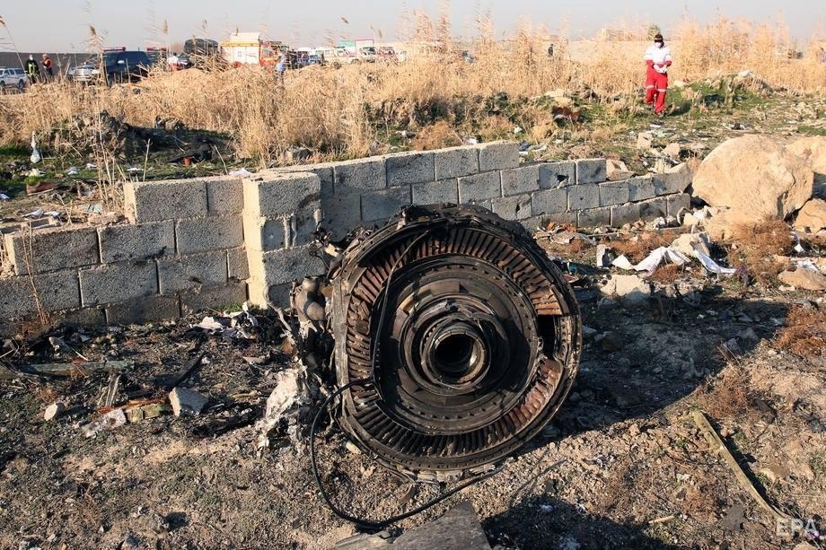 Почему и как иранцы сбили украинский Boeing 737