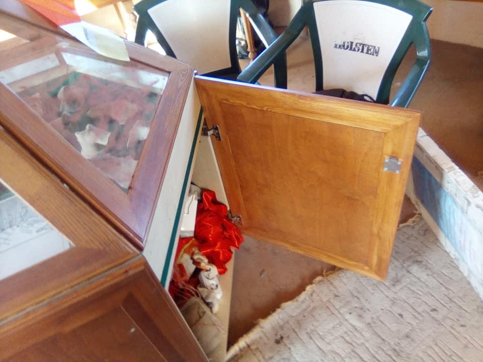 В Одессе за выходные дважды ограбили один и тот же музей: фото