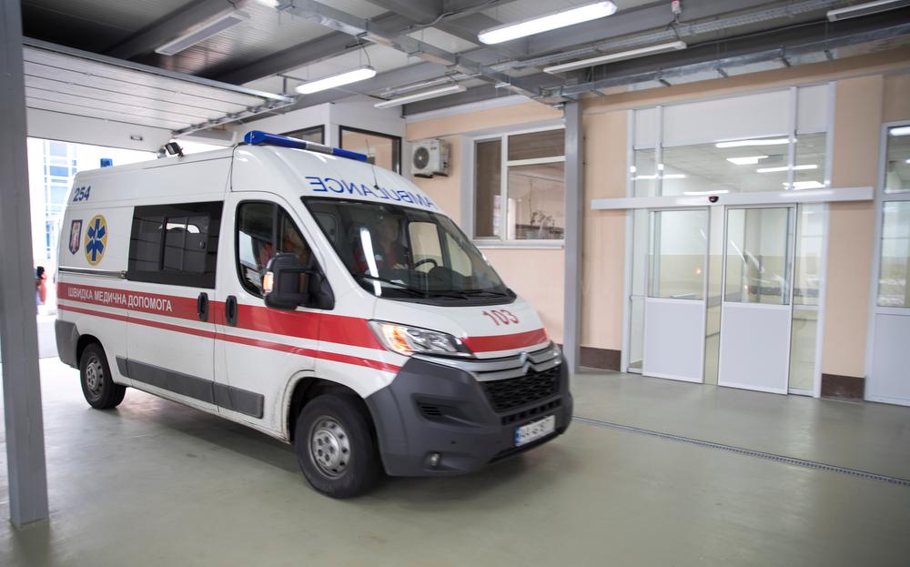 Как сейчас работает скорая помощь в Киеве. Откровенный рассказ врача