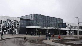 Экс-сотрудника аэропорта Запорожье подозревают в растрате 1,5 млн