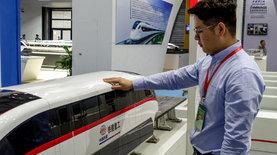 Укрзалізниця подписала меморандум с китайской корпорацией