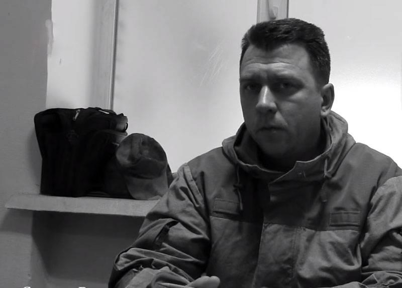 """В Донецке ликвидировали главаря """"спецназа"""" боевиков: фото"""