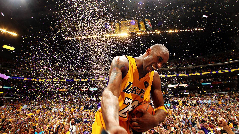 Великий Коби: десять спортивных достижений погибшего баскетболиста
