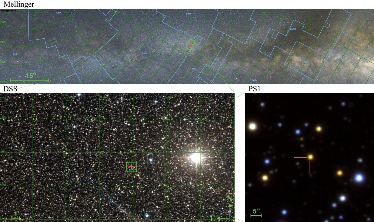 Астрономы нашли звезды, которых не видно: как это вообще возможно