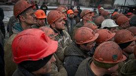 ДТЭК Ахметова заявил о выводе в простой двух угольных шахт и одной фабрики