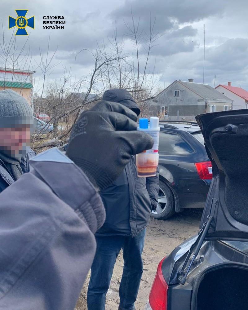 Полицейские во Львовской области наладили сбыт наркотиков - СБУ