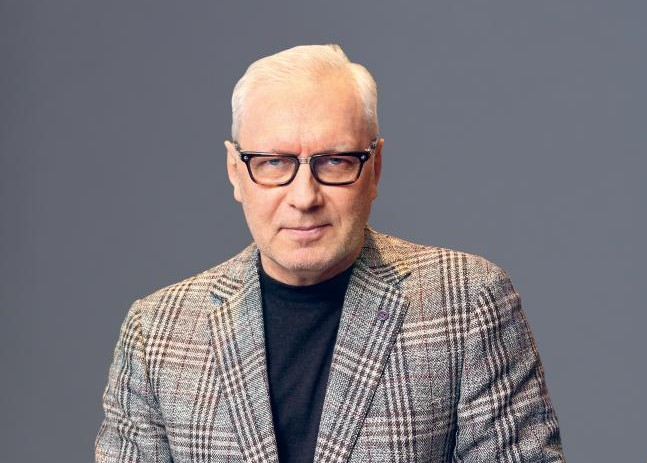 Геннадий Буткевич. Фото: Цензор.нет