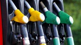 Крупные АЗС остановили продажу премиального бензина и ДТ — новост…