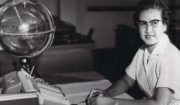 Умерла Кэтрин Джонсон. Ее работа была в основе первых пилотируемых полетов NASA