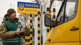 Санкции СНБО. Заблокированы активы 174 контрабандных компаний — н…