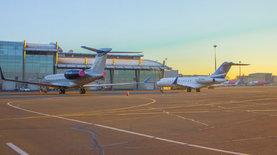 Аэропорт Жуляны в 2023 году закроют на 8-9 месяцев — новости Укра…
