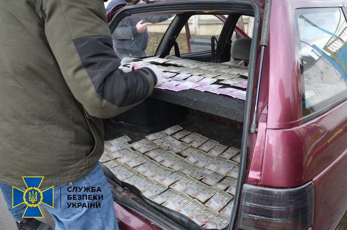 В Ивано-Франковске главный инженер КП подозревается в крупной взятке