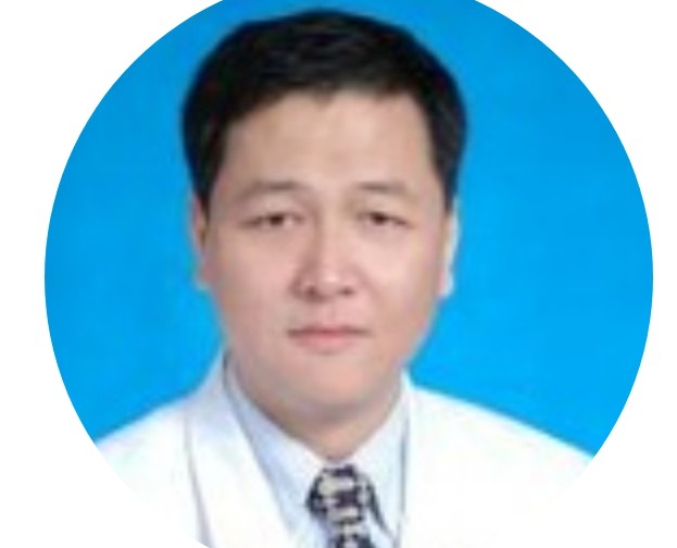 Dr. Jiang Xueqing
