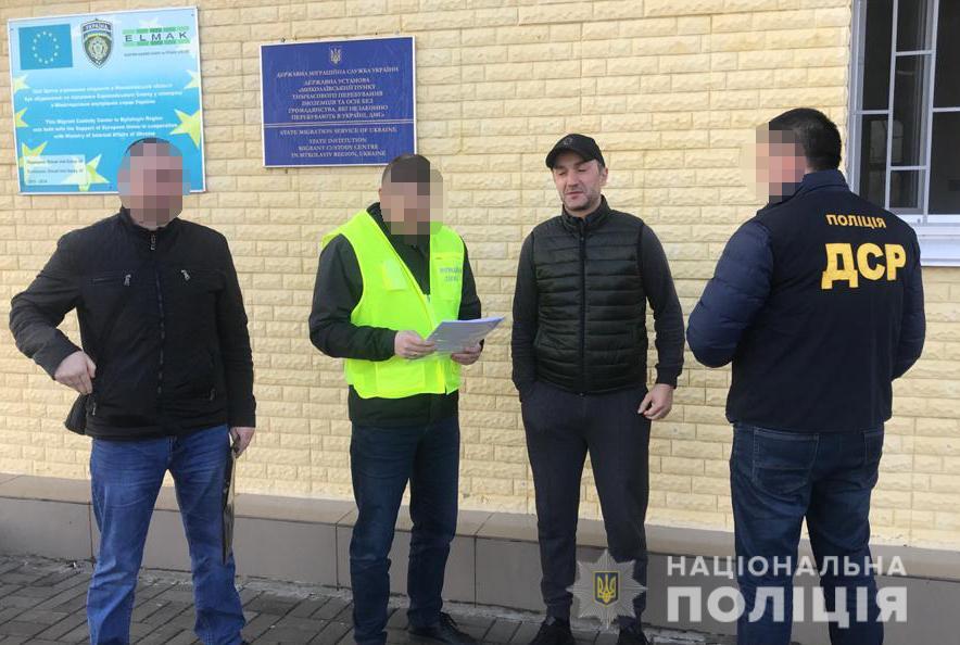 Вор в законе Каха Тбилисский арестован