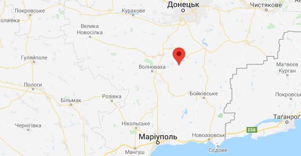 Богдановка-Петровское