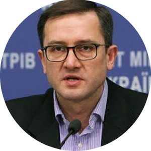 Министр Азарова, командующий Порошенко, зам Кличко. Кто эти новые лица в Кабмине Шмыгаля