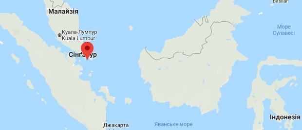 Больных инфекцией COVID-19 в Индонезии отправят на малонаселенный остров