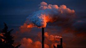 Еврокомиссия предлагает использовать рынок квот на выбросы CO2 — …