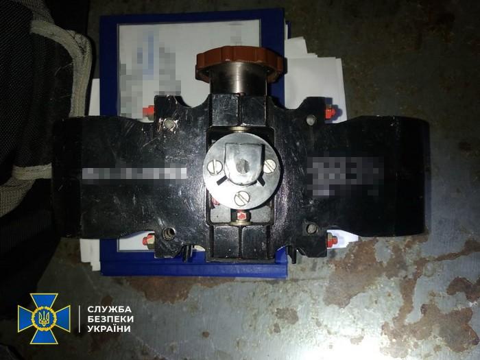 СБУ предотвратила нелегальный вывоз в Россию комплектующих к радиолокационным станциям: фото