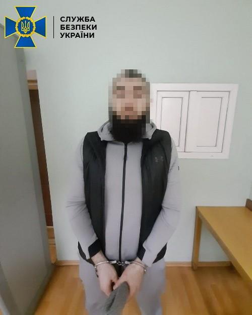 СБУ: В Киеве задержан член террористической организации Исламское государство