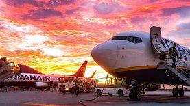 Кабмин закрыл авиапространство Украины для авиакомпаний Беларуси …