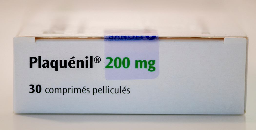 Франция запретила лечить больных COVID-19 препаратом, который закупила Украина
