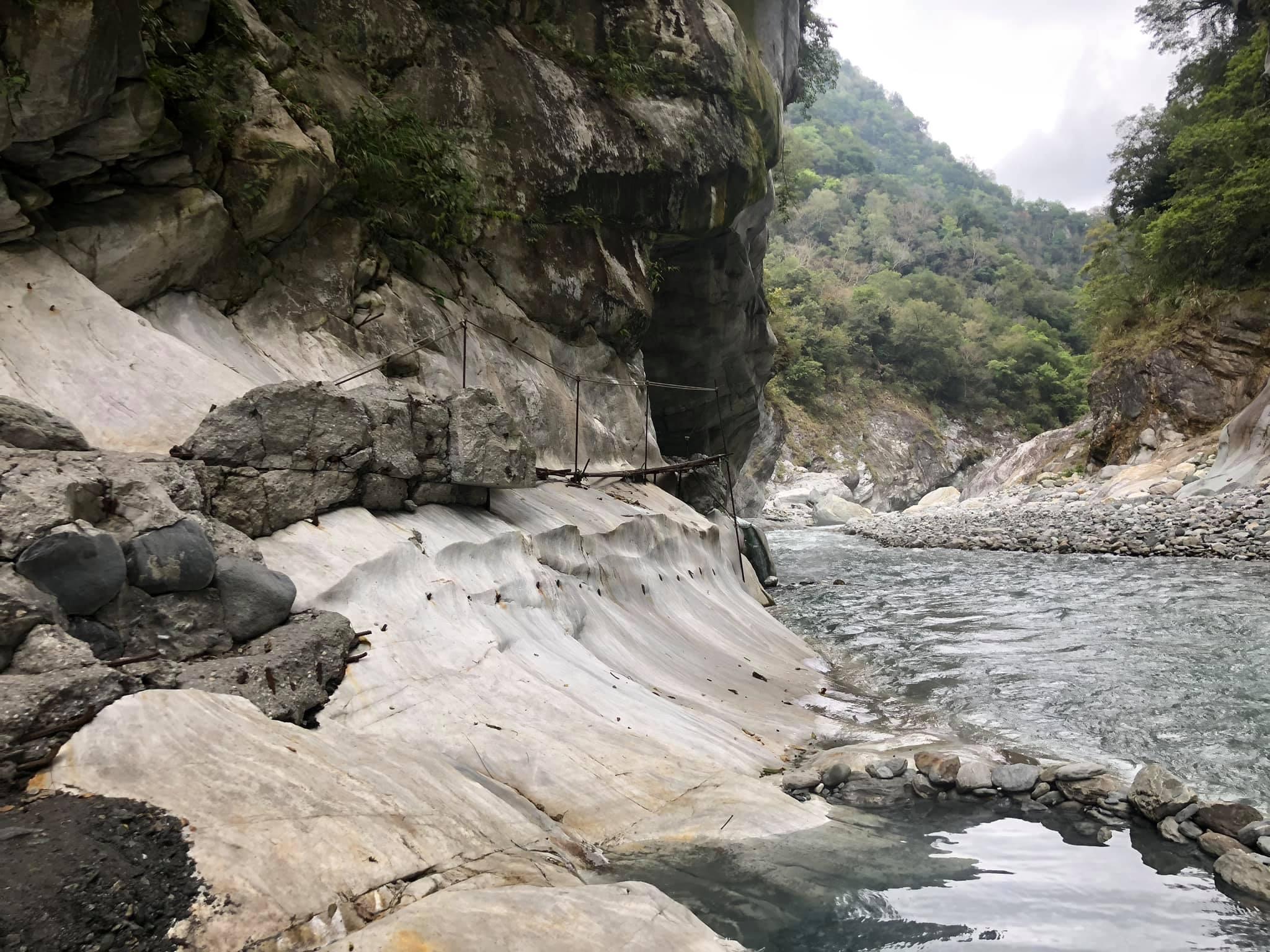 Национальный парк, Тайвань, Фото: личный архив Григория Скобло