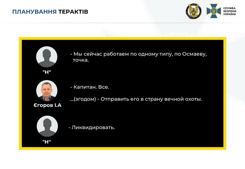 Фото: пресс-служба СБУ 14 апреля