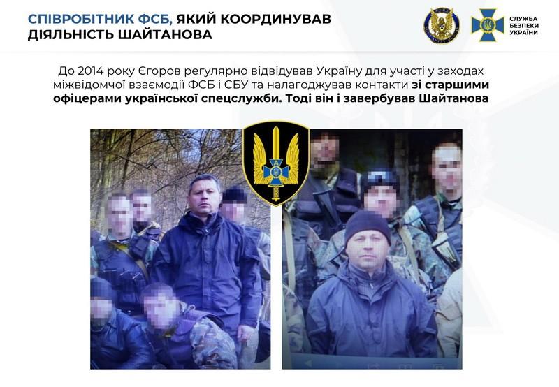 Фото: пресс-служба СБУ