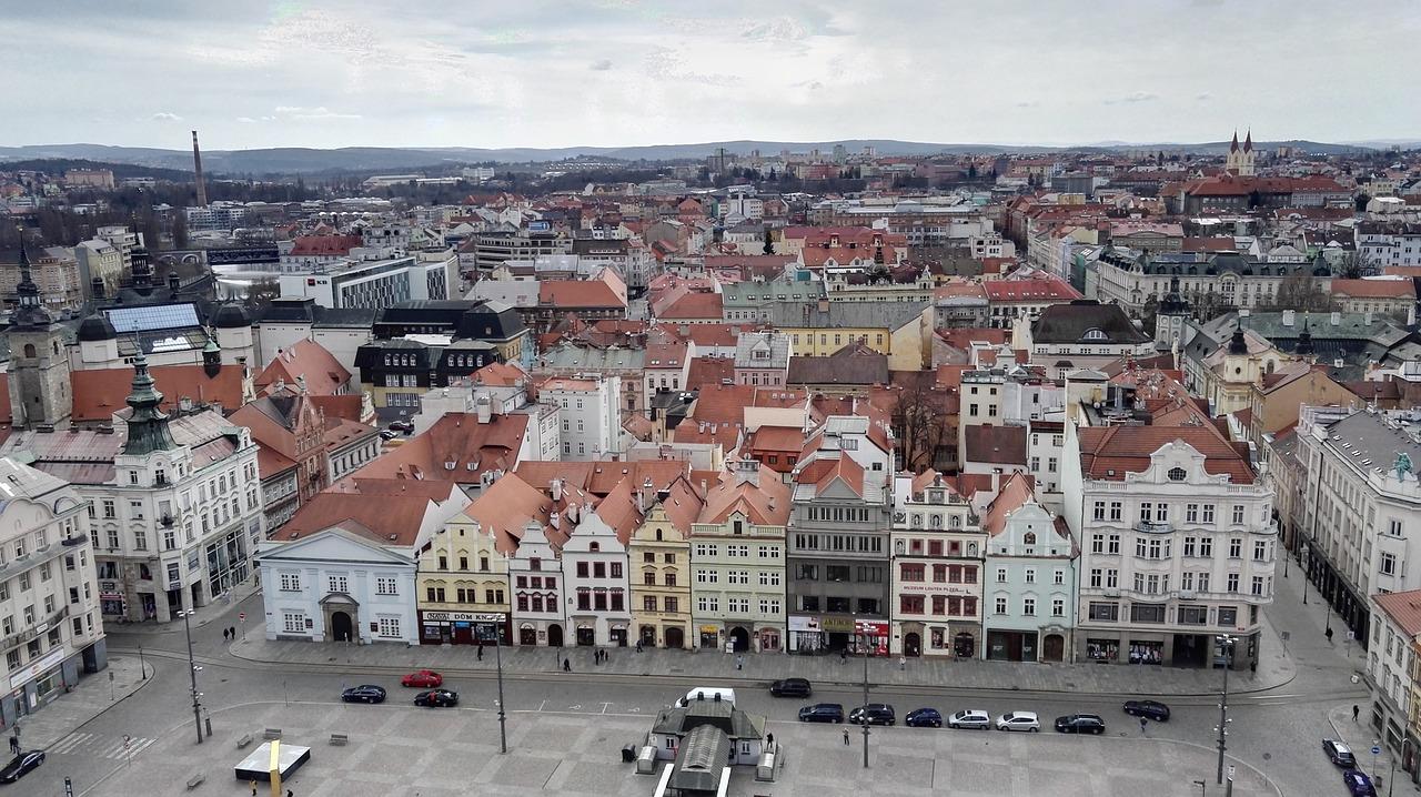 Пльзень, Чехия, фото: Pixabay