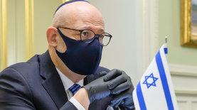 Израиль отказался возобновлять авиарейсы в Украину: плохая статистика по COVID