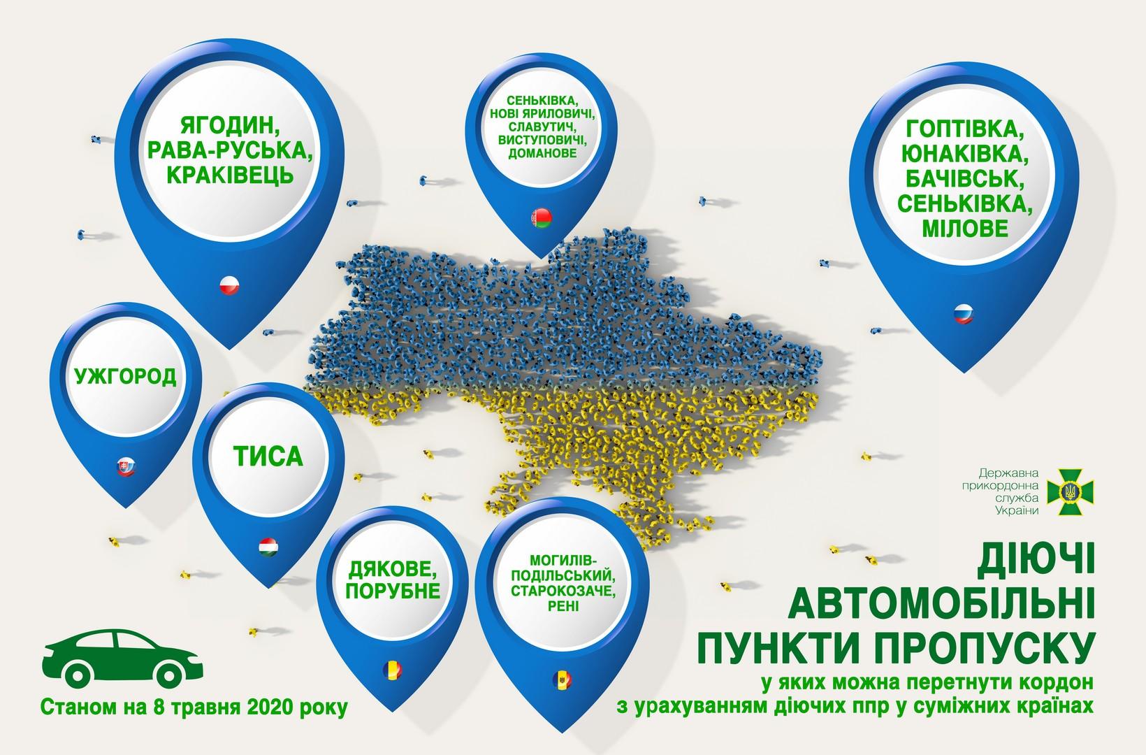 Инфографика: dpsu.gov.ua