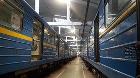 Киевский метрополитен просит у Кличко 1,5 млрд грн или повышать с…