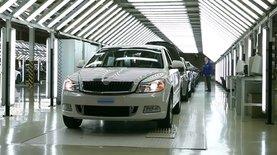 В Украине резко вырос объем автопроизводства — новости Украины, А…
