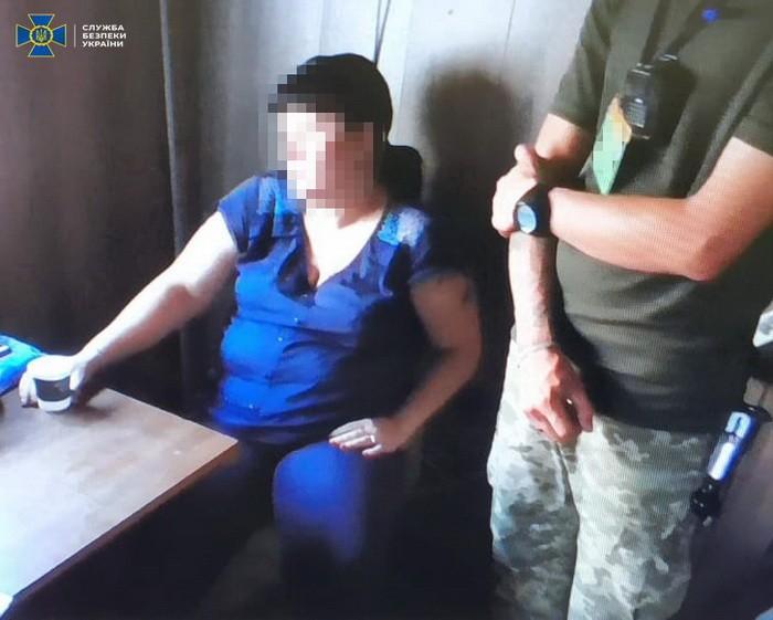 Судья ездила на работу из оккупированного Донецка по поддельному паспорту - СБУ