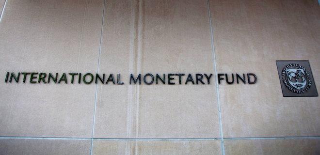 Місія МВФ відновила роботу в Україні