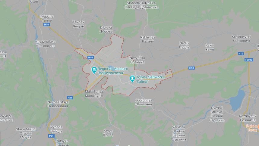 Фото: google.com maps