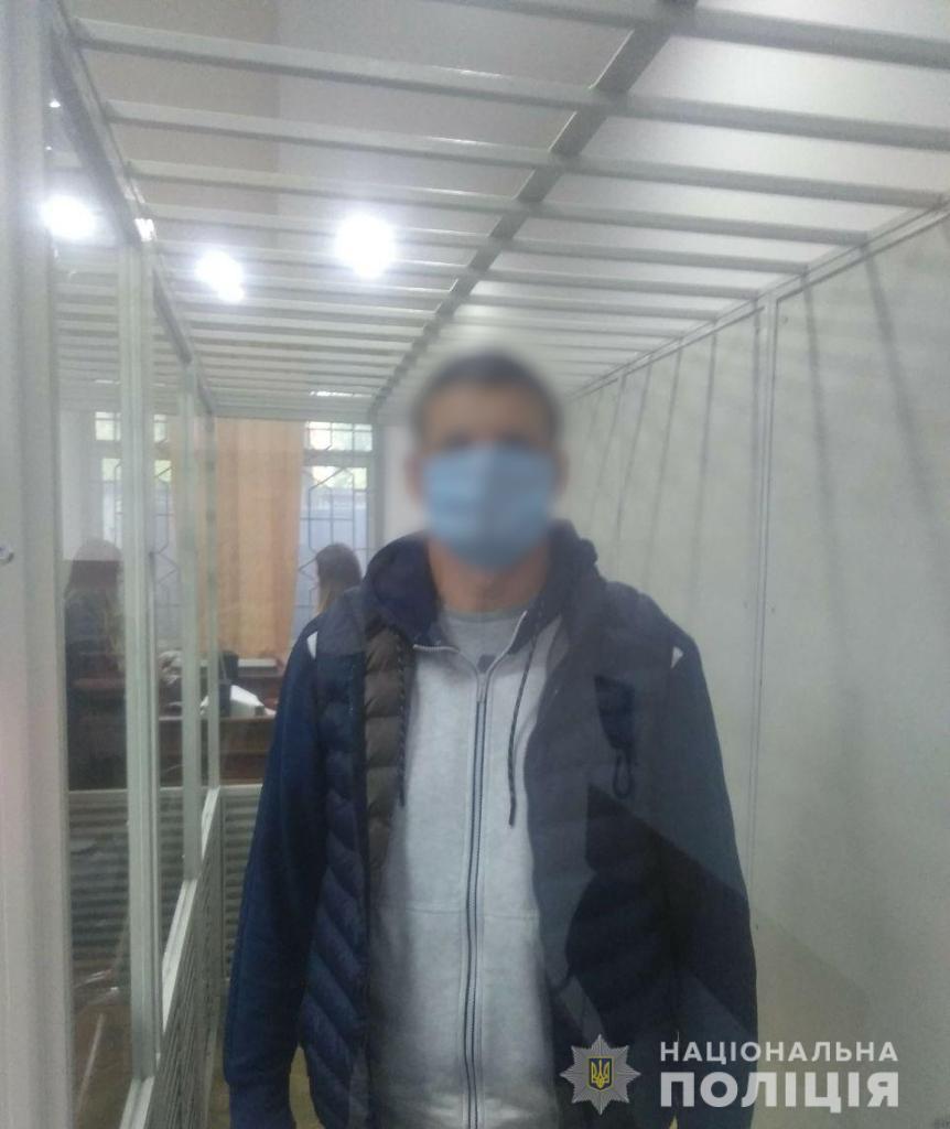 Подозреваемые в перестрелке в Бровара