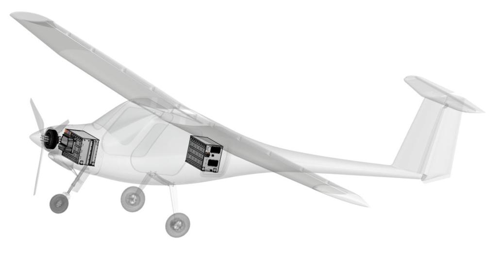 Выдан первый сертификат на электрический самолет Velis Electro