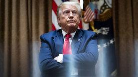 Трамп отказался гарантировать мирно отдать власть в случае поражения Байдену на выборах