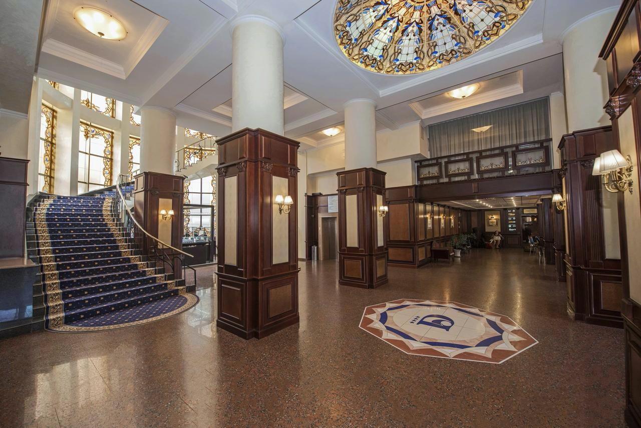 Столичний готель Дніпро продано за 1 млрд 111 млн грн