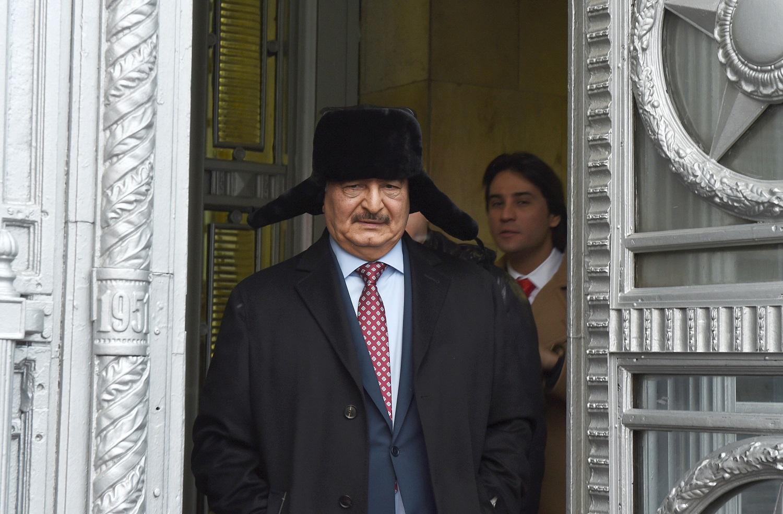 Друг Кремля упустил Триполи. Эрдоган наступает, ЧВК Вагнера бежит: что происходит в Ливии