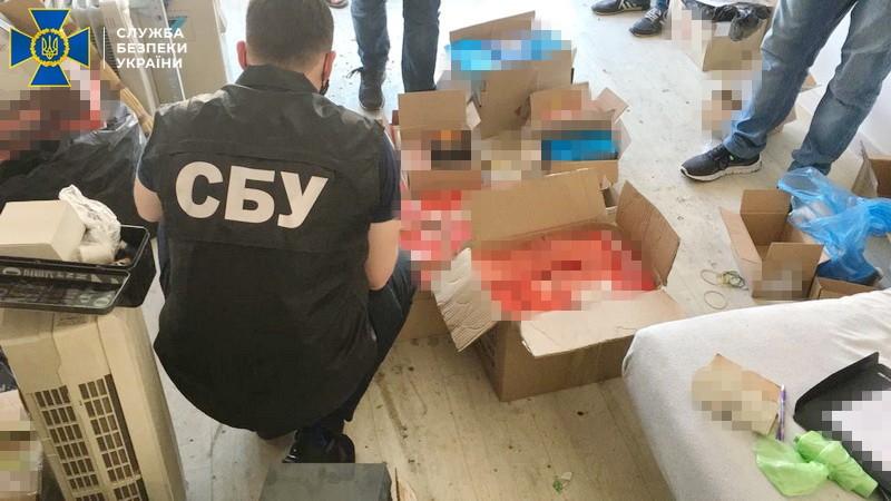 СБУ заявляє, що викрила в Україні російську мережу ботоферм