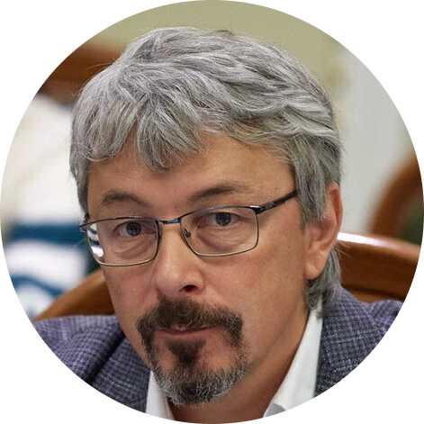 Глава МОН Сергей Шкарлет - экс-регионал. Где работали министры Шмыгаля во время Майдана