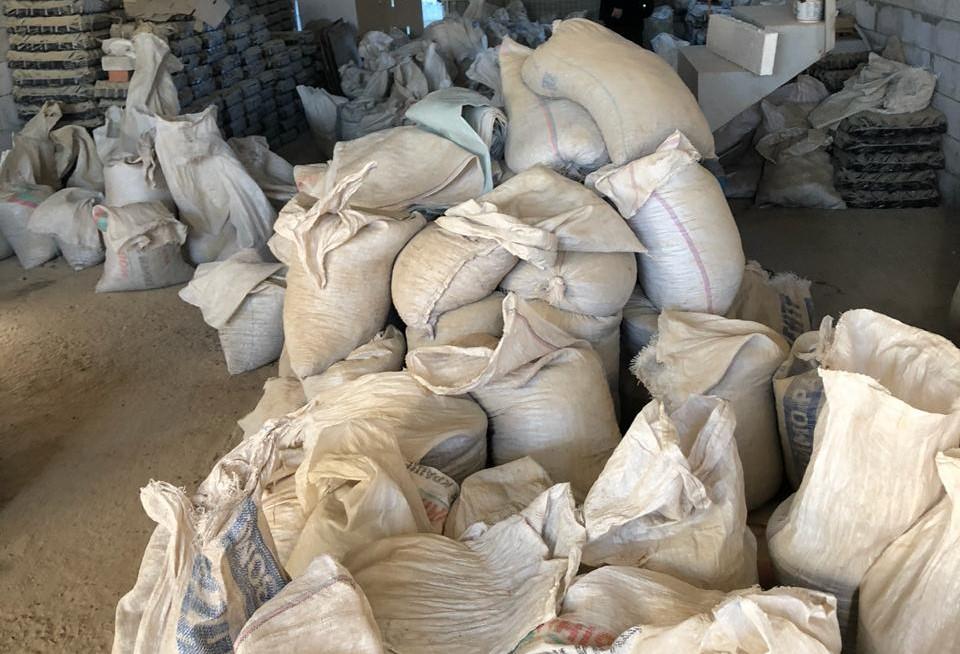 Державі повернуто незаконно видобутий бурштин на 12,5 млн грн - ГПУ