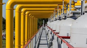 Оператор ГТС Украины начал реэкспорт газа в Европейский Союз - новости Украины, ТЭК