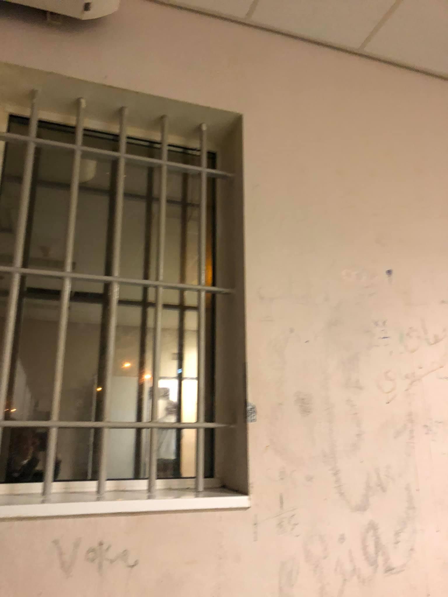В Афинах по прилете из Киева задержали 17 украинцев. Они в полиции: фото
